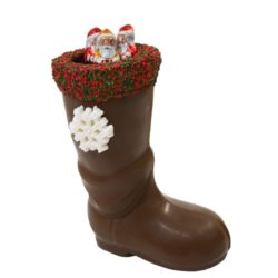 Santa's Boot (Available in Store Only)