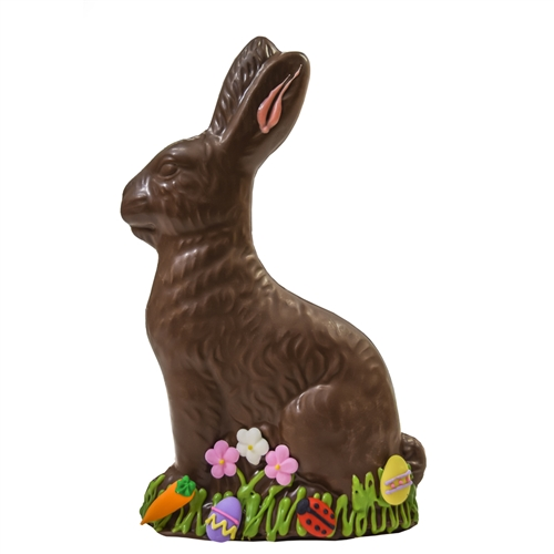 Medium Easter Sitter- Hollow- Available In Store Only
